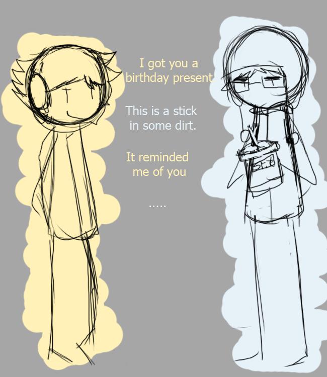Cray's Birthday 2016 Extra