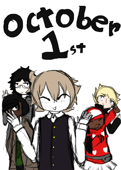 2016; Announcement drawing for DwOTA