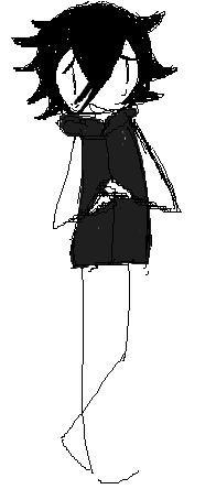 2018; Drawn in an animation program