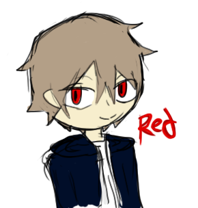 2015; Red's original design